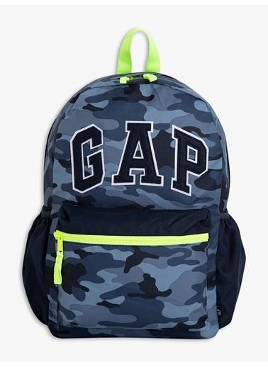 Gap Çanta Mavi